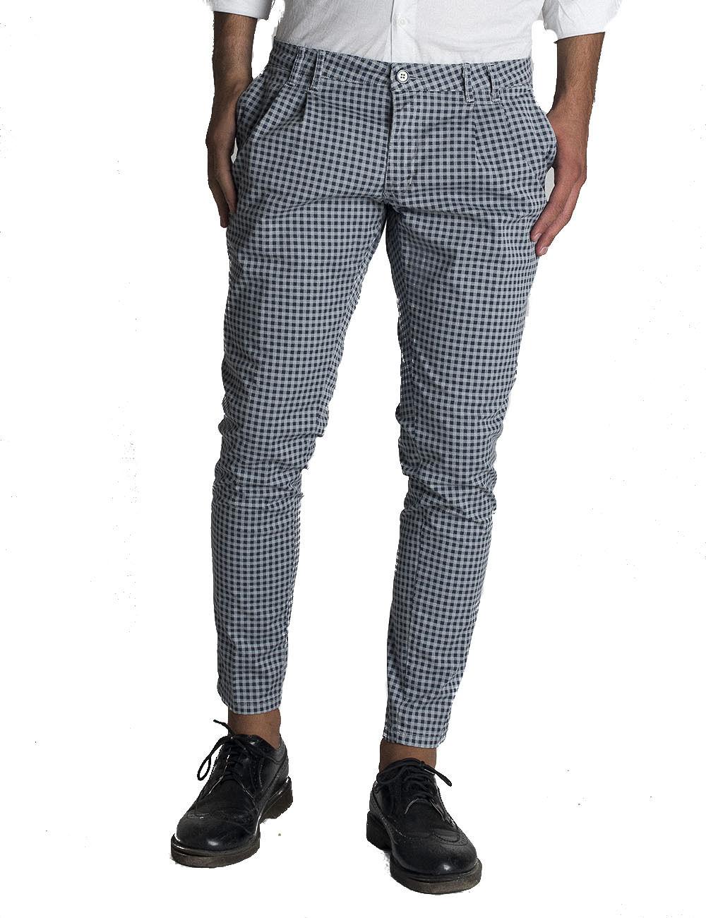 pantaloni ultima moda uomo