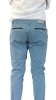 pantalone uomo slim cotone stretch fashion moda blu grigio beige made italy top