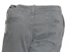 pantalone uomo slim cotone stretch tinto capo fashion moda MADE ITALY prezzo new
