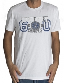 T-Shirt uomo guy  stampa ts 60