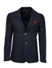 Giacca Lana Sartoriale slim fit uomo made in italy  6807