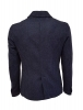 Giacca Lana Boucle Sartoriale slim fit uomo made in italy  6716