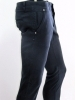 pantalone uomo slim cotone stretch cannette fashion moda blu grigio made italy